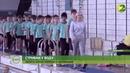 """Відбулися внутрішньоклубні змагання школи """"Мотор"""" зі стрибків у воду - 18.03.2019"""