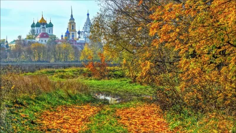 Неувядаемый Цвет - Хор Свято-Алексеевского храма