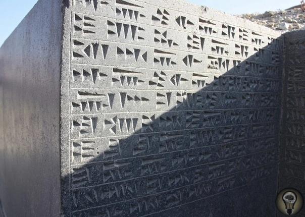 Загадки крепости Чавуш-тепе. Недалеко от знаменитого турецкого озера Ван находятся остатки древней крепости Чавуш-тепе, построенной в те времена, когда в этих местах находилось государство