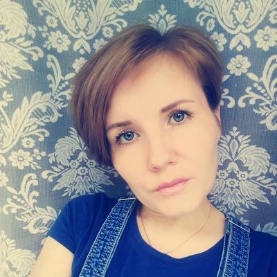 Ольга Медкова