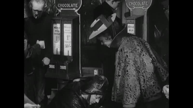 ЛОВКАЧ 1952 комедия Роналд Ним 1080p