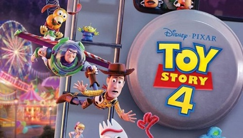 Toy Story 4 In Hindi Dubbed Torrent