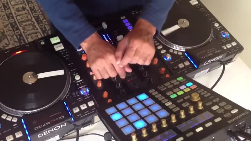 Dr. Dre ft. Snoop Dogg - Still D.R.E.(Live)( DJ - W )