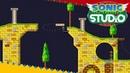 Editor Update (Tour) - Sonic Studio (fan game)