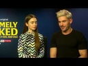 Zac Efron 'shockingly evil' as Ted Bundy on Netflix