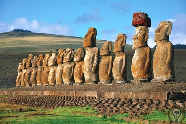 ПУСТЫННАЯ ЗЕМЛЯ ОСТРОВА ПАСХИ: КУДА ИСЧЕЗЛА ЦЕЛАЯ ЦИВИЛИЗАЦИЯ В течение многих веков на острове Пасхи процветала цивилизация Рапа-Нуи, а в середине XIX века она внезапно исчезла. Ученые