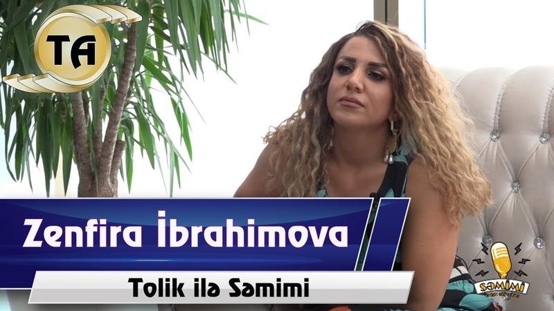 Tolik ile semimi - Zenfira İbrahimova