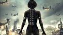 Resident Evil: Retribution (This Is War- Cliff Lin) Trailer Music/Soundtrack