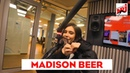 Madison Beer om Brit Awards, festing og ny musikk!