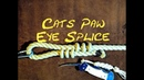 Cats Paw Eye Splice How to Tie Makes a Decorative End to Dogs Lead Decorative Eye Splice