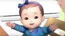 Сплошные сюрпризы - Консуни мультик серия 50 - Мультфильмы для девочек - Kids Videos