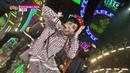 【TVPP】BIGFLO - BAD MAMA JAMA, 빅플로 - 배드 마마 자마 @ Hot Debut Stage, Show Music core Live