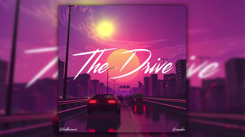 The Boathaus - The Drive