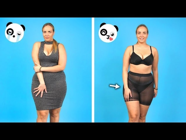 13 Curvy Girl Fashion Hacks and DIY Outfit Ideas