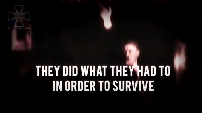 Adolf Hitler Vengeance