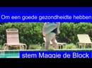 Stem Maggie de Block