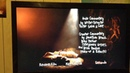 Jeepers Creepers 2 — Main Menu «APPETIZERS»