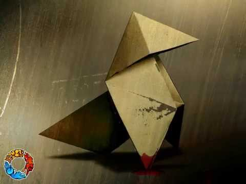 Nick Ingman Terry Devine-King - Mars (Heavy Rain The Origami Killer OST)