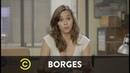 Borges Thati Lopes fala sobre Rosana