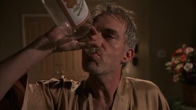 I'm not alcoholic