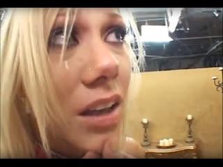 Samantha sin —  fetish fuck dolls [hardcore, bdsm, bondage, bj, ass licking, rimming, crying]
