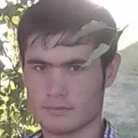 Анкета Миша Одилов