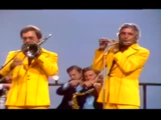 James Last Orchester - Theme From S. W. A. T. // Rhythm Heritage // 1976