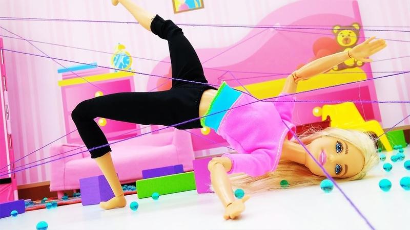 Giochi per bambini Una sorpresa per il compleanno Barbie episodi completi