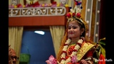 Durga Puja 2018 Kumari Puja at Belur Math #RamakrishnaMathAndMission