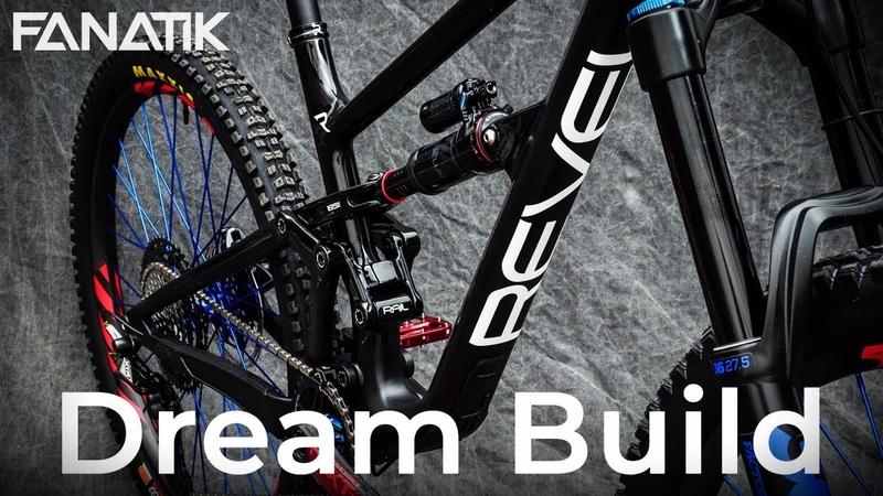 Dream Build - Revel Rail Enduro Bike