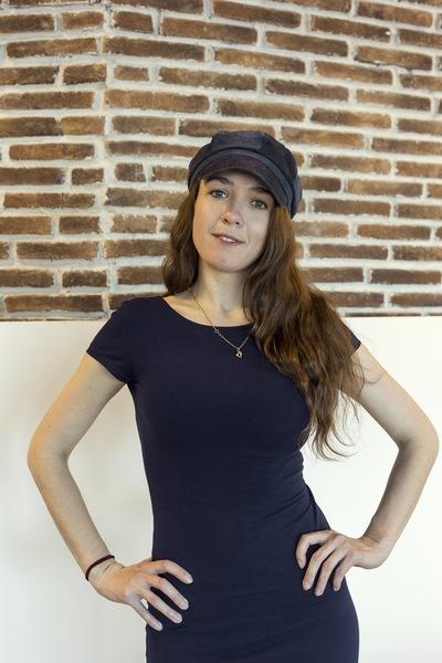 Мария Гаджилова