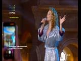 Альбина Джанабаева - Хочешь Спасибо,сердце День и ночь