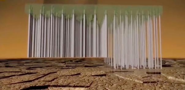Вопреки законам притяжения: как удалось построить небоскреб под таким углом