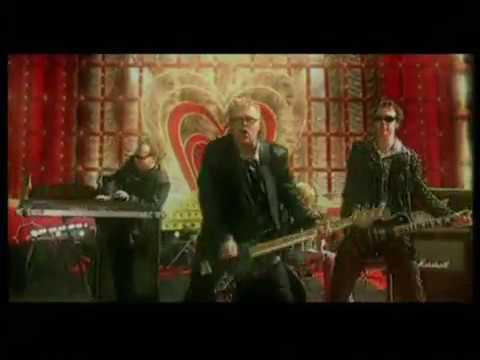 Big Cyc - Każdy facet to świnia (Official video)