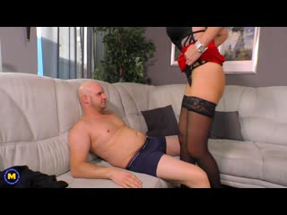 Mistress dacada suffocates her man and fucks him later with a strapon - http://www.vidz78.com