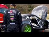 Daigo Saito Unveils Worlds First Drift GR Supra