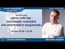 Тренды психологии Андрей Васильев. Мета-чувства.