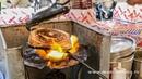 CHEESE MASALA TOAST SANDWICH MAKING STREET FOODS 2018
