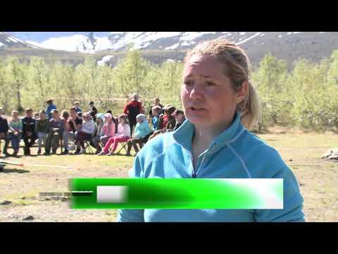 Детская экспедиция в Хибины без гаджетов и с полевой кухней