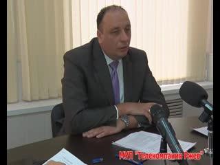 Когда спросят за порядок у частных домов--глава г. Ржева Вадим Родивилов