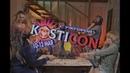 KOSTICON 2019 Full Promo (RUS) - Фестиваль Настольных Ролевых Игр