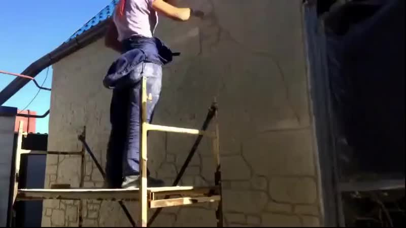 Что творит эта девушка своими руками Заметки строителя
