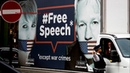 $4.2B IMF Bribe For Assange's Arrest, US Denies Entry To BDS Founder GOP Seeks To Force Anti-BDS