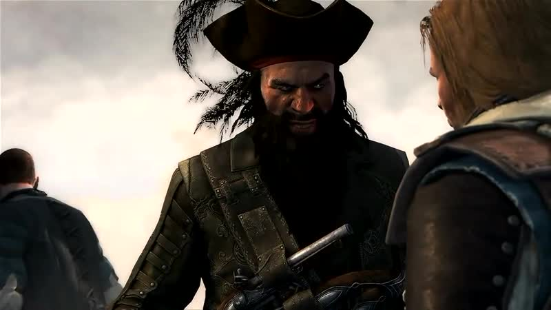 PS4 Crashes During Sonys Assassins Creed 4 E3 Reveal [Playstation FAIL]