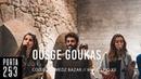 COLLECTIF MEDZ BAZAR Ousge Goukas Armenian Traditional Song Ao Vivo na Porta 253