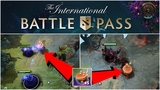WTF GAME BREAKING BUG with Enigma + Shadow Fiend and Drums of War! The International Battle Pass '19