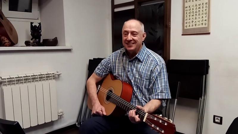Школа гитары Результат. Отзывы учеников. Курсы гитары в СПб.