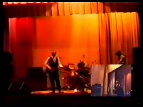 FZ90 Выступление группы ВОЛОСЫ (телеверсия)