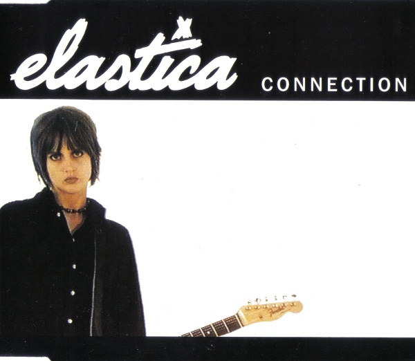 Elastica - Connection (CDS) (2CD)