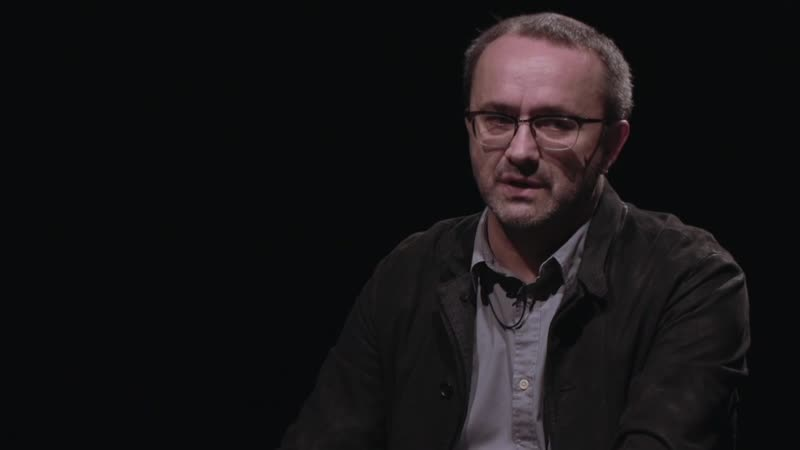 Андрей Звягинцев об отношении к голливудскому кино